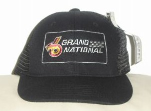 grand national cap