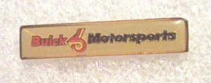 six in motion pin