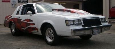 1981 buick racer 1