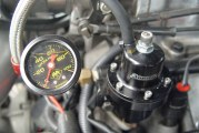 Installing a Fuel Pressure Gauge on the Fuel Rail of Your Buick Turbo Regal