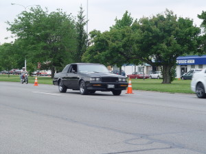 buick grand national gratiot cruise