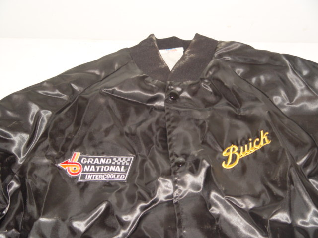 buick grand national logo jacket 3