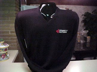 molly buick grand national sweater