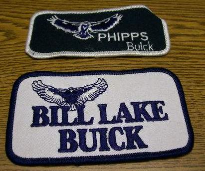 phipps bill lake buick dealership patches