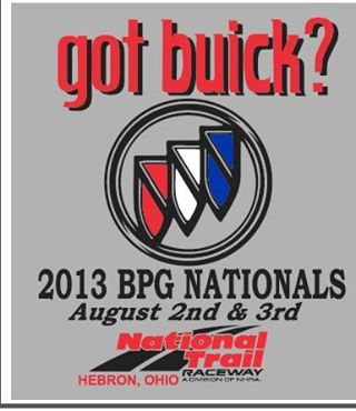 2013 BPG Event T-Shirt