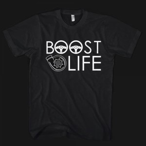 boost life