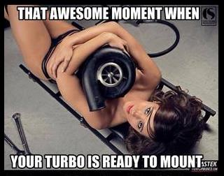 turbo ready