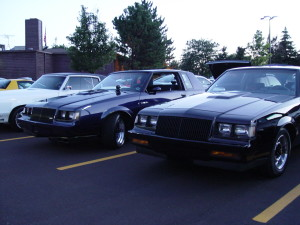 buick brothers