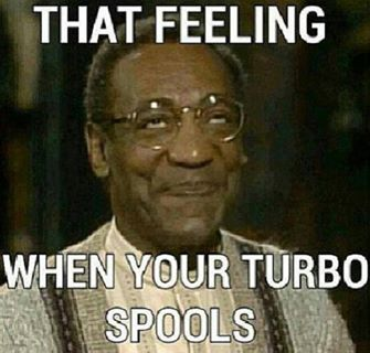 turbo feeling