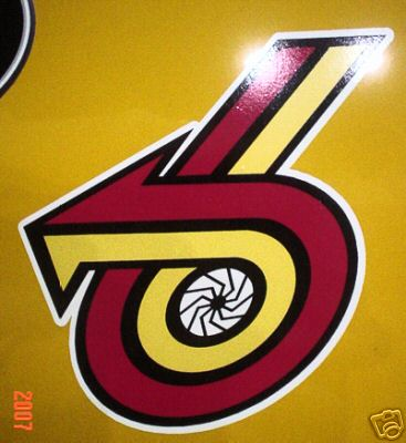 turbo6sticker