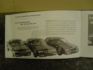 GMP 124 scale info booklet 2