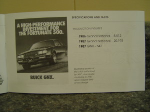 GMP 124 scale info booklet 3