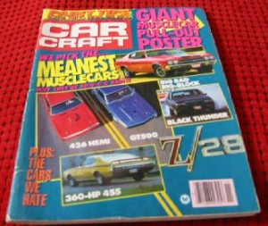 nov 89 Car Craft