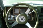 1979 Buick Regal Sport Coupe Green