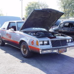 1981 Buick Indy Pace Car