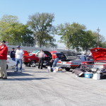 Buicks at the GS Nationals