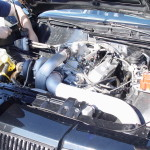 buick grand national engine
