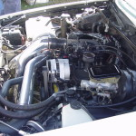 GNS engine
