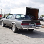 buick regal t-type wh1