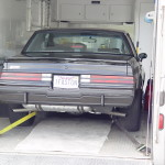 one fast buick grand national