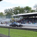 buick racing action