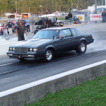 buick racing in bowling green ky