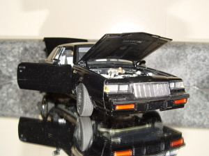 Danbury Mint 1985 Buick Grand National