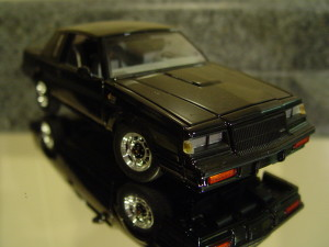 GMP 1987 Buick Grand National 20