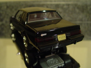 GMP 1987 Buick Grand National 21