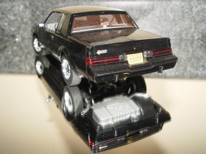 GMP 1987 Buick Grand National 22