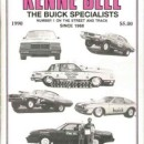 Buick Performance Company Catalogs