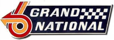 buick grand national magnet