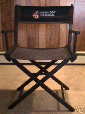 gn directors chair