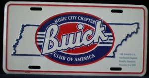 music city chapter BCA