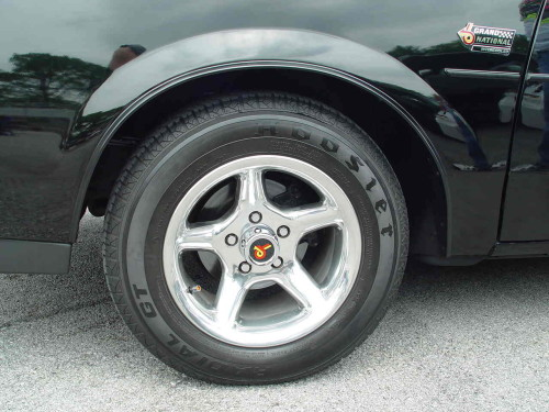 rims on buick grand national
