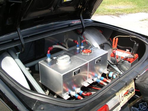 fuel cell in buick grand national