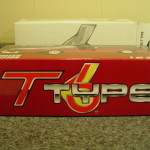 gmp 1985 buick regal t-type box