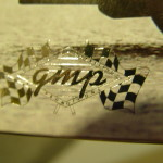 gmp 8007 collectible box