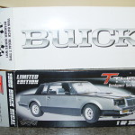 buick regal wh1