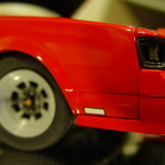 molly 1983 buick grand national