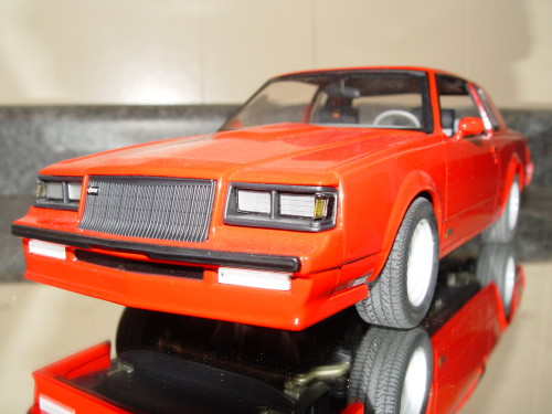 gmp 8009 1983 molly buick grand national prototype