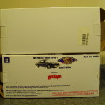 buick regal diecast car