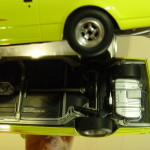 gmp 1987 buick grand national limited edition diecast