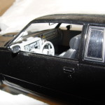 gmp 1986 buick grand national diecast