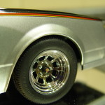 gmp G1800212 1987 buick grand national