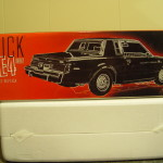 gmp 1987 buick we4 diecast