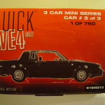 gmp G1800213 1987 buick we4