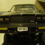 gmp 1987 buick we4 diecast car
