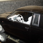 1987 buick regal we4 diecast model