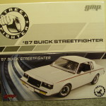 '87 Buick Streetfighter